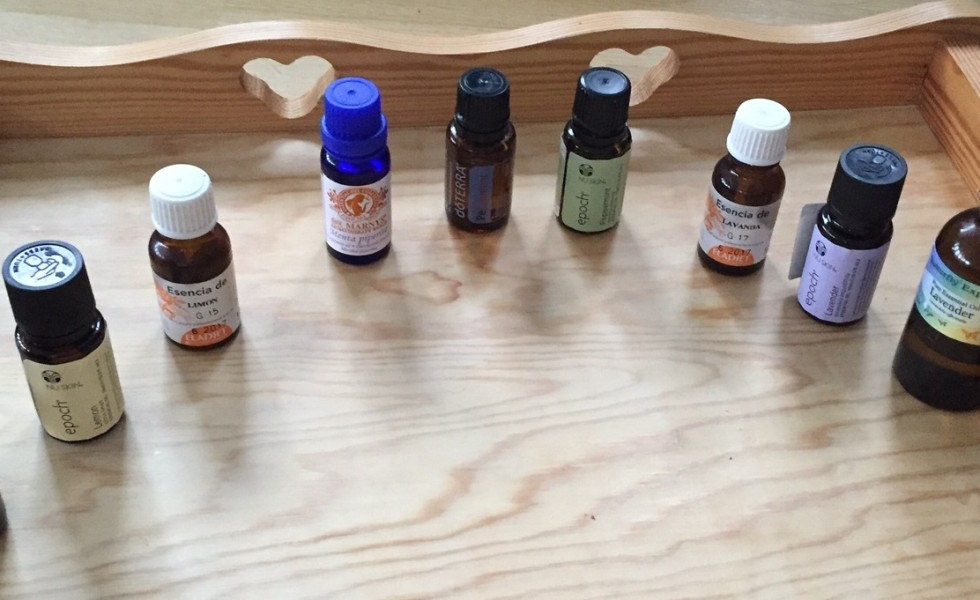 Not all essential oils are created equal!